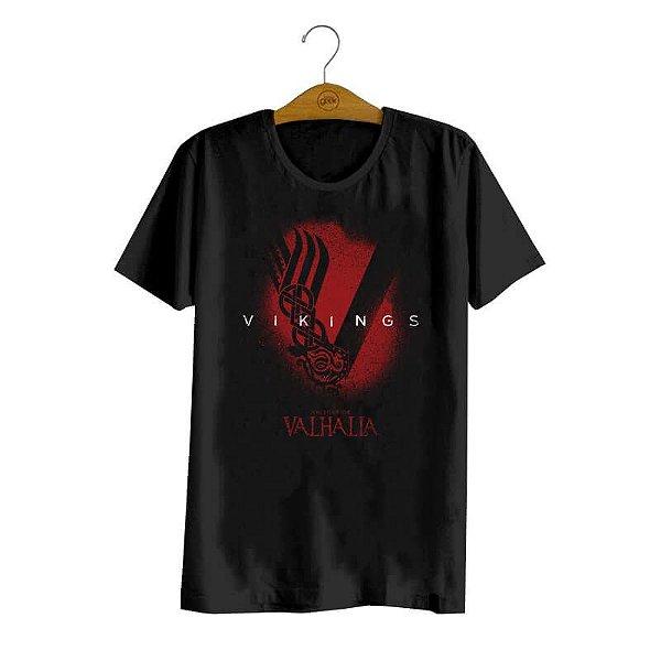 Camiseta Vikings