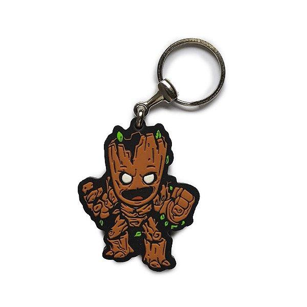 Chaveiro Cute Groot