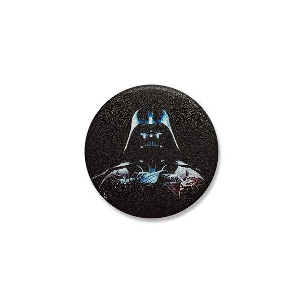 Botton Darth Vader Dark Side