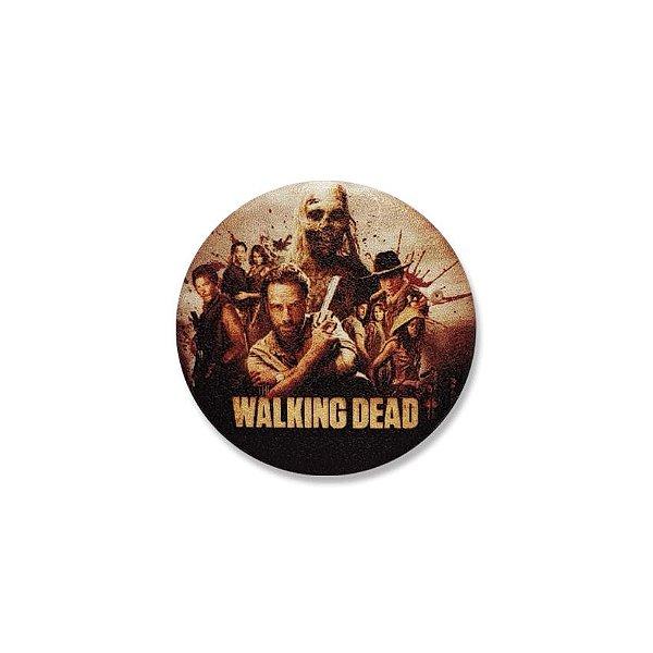 Botton Walking Dead