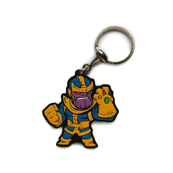 Chaveiro Cute Thanos