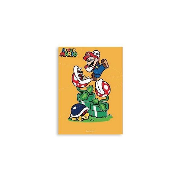 Placa Mario Jump