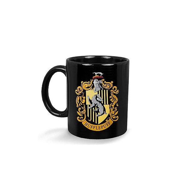Caneca Harry Potter Lufa-Lufa