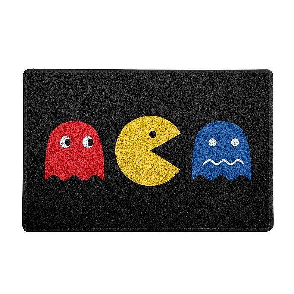 Capacho Vinil Pac-Man