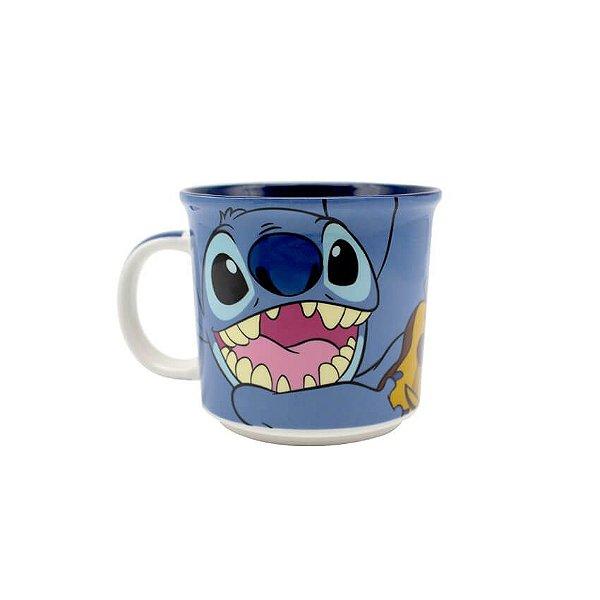 Caneca Lilo e Stitch