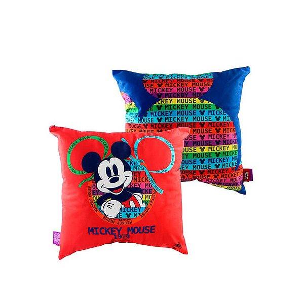 Almofada Mickey 90 Anos