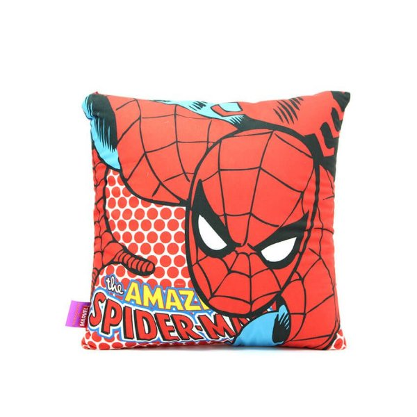 Almofada Spider-Man Pop Art