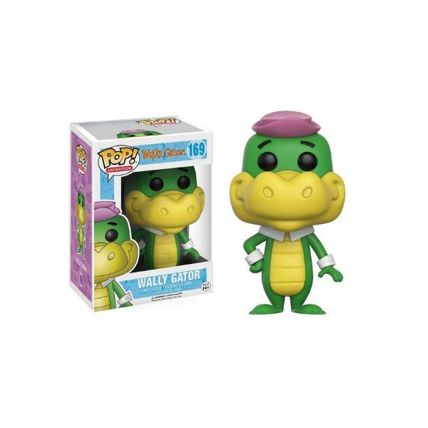 Wally Gator - Wally Gator - Pop! Funko