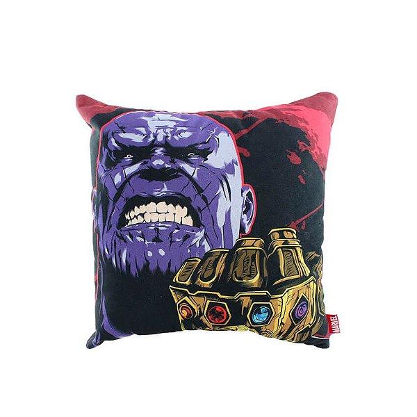 Almofada Marvel Guerra Infinita Thanos