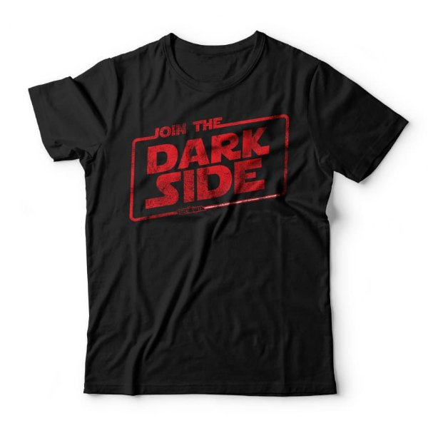 Camiseta Join The Dark Side