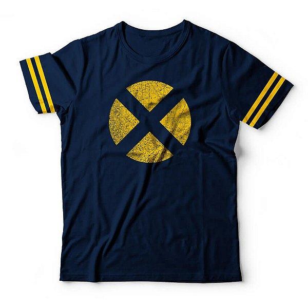 Camiseta X-Men Logo