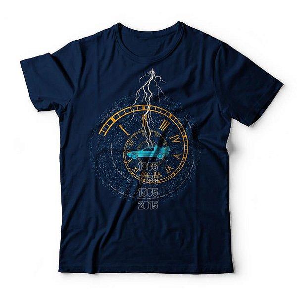 Camiseta Delorean Future Date