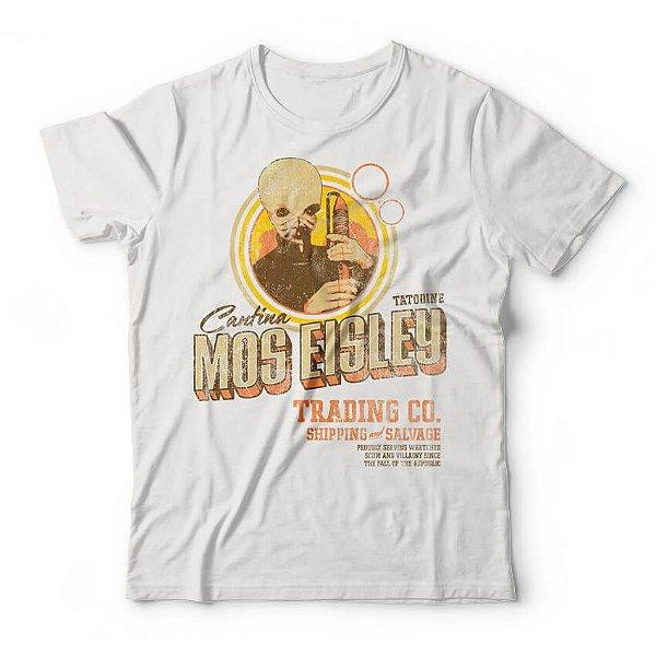 Camiseta Cantina Mos Eisley