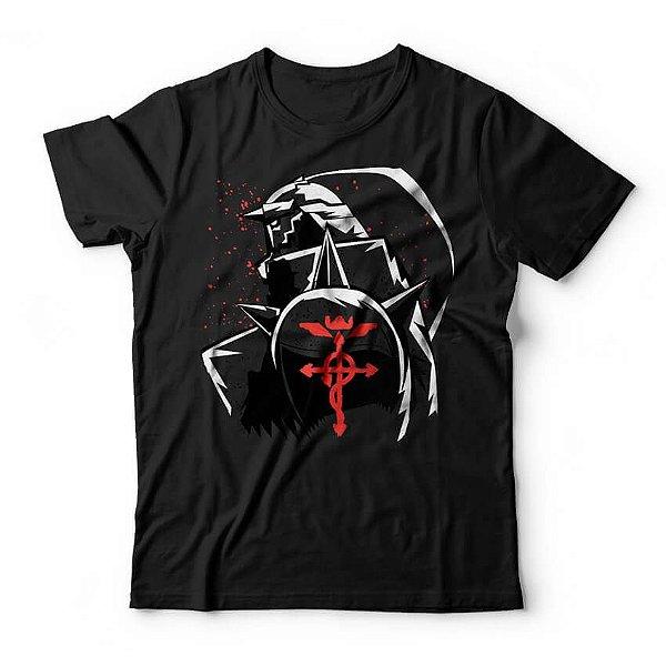 Camiseta Fullmetal Alchemist Al