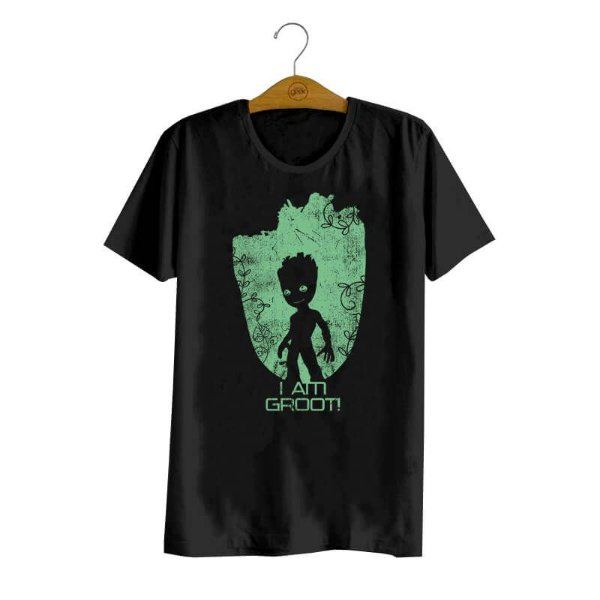 Camiseta Baby Groot