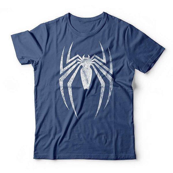 Camiseta Spider-Man Game Logo