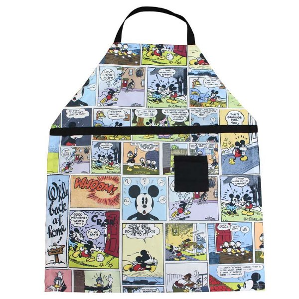 Avental Mickey HQ