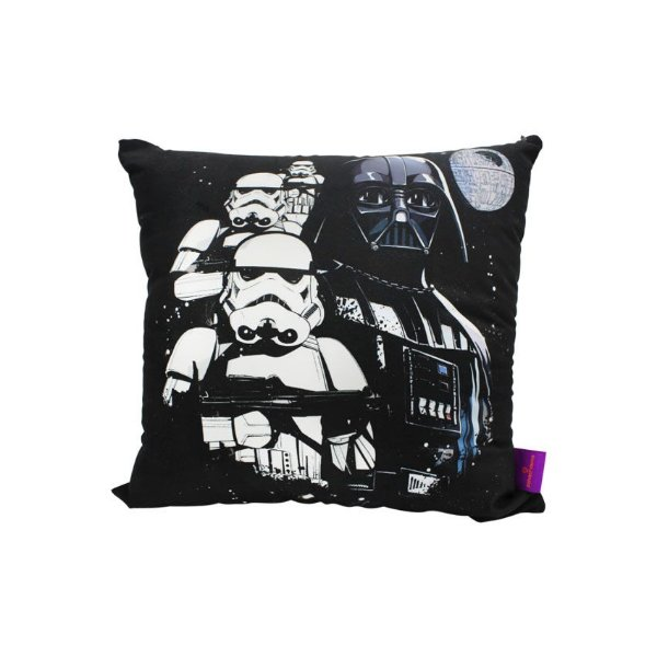 Almofada Star Wars Death Star