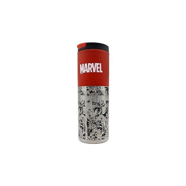 Copo Para Viagem Marvel Classic
