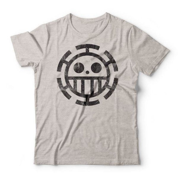 Camiseta One Piece Trafalgar Law