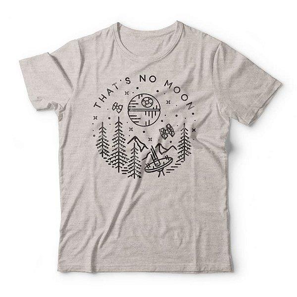 Camiseta That's no Moon