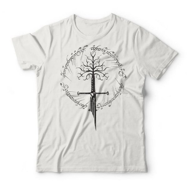 Camiseta King Sword