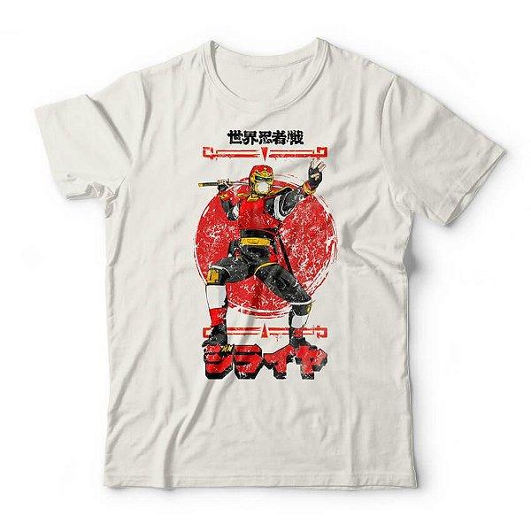 Camiseta Jiraiya