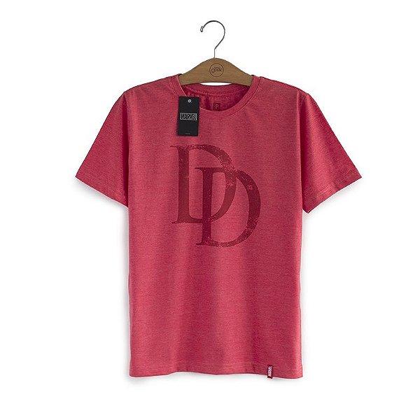 Camiseta Demolidor Símbolo