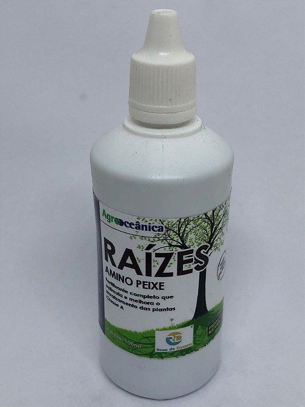 Rosa do Deserto - Fertilizante AP Raízes - 100 ml - Concentrado
