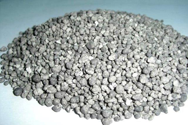 Super Fosfato Simples - Granulado - 1 KG