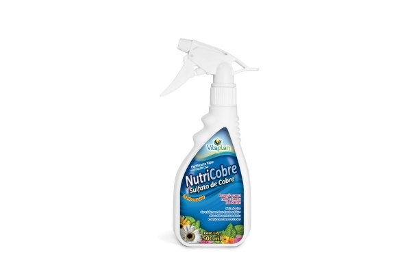 Fertilizante Pronto Uso Nutricobre - 500 ml