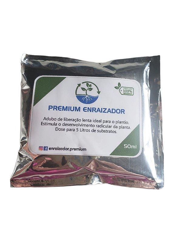 Premium Enraizador - 50 ml