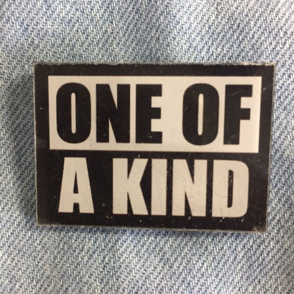 pins | one of a kind | coleteria