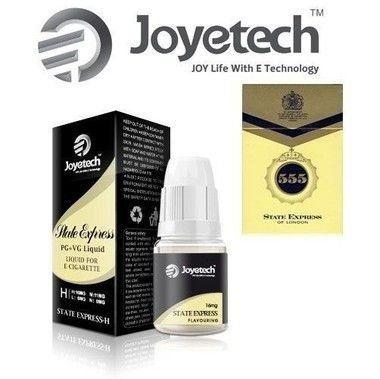 LIQUIDO - JOYETECH STATE EXPRESS 30ML