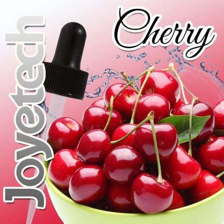 LIQUIDO - JOYETECH CHERRY (CEREJA) 30 ML