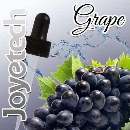 LIQUIDO - JOYETECH GRAPE (UVA) 30ML