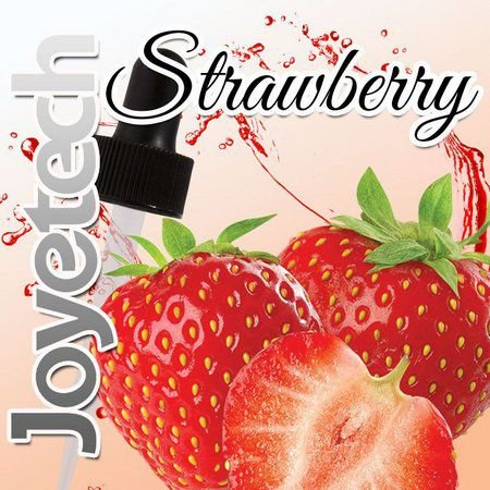LIQUIDO - JOYETECH STRAWBERRY (MORANGO) 30ML