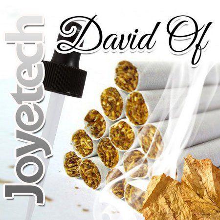 LIQUIDO - JOYETECH DAV OF (DAF) 30 ML