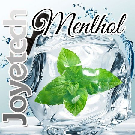 LIQUIDO - JOYETECH  MENTHOL (MENTA) 30ML