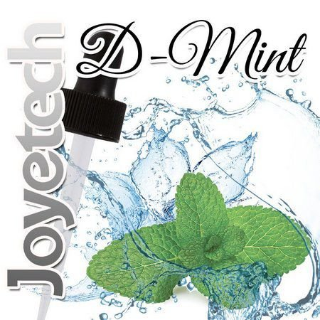 LIQUIDO - JOYETECH  D MINT - 30ml / 11MG NICOTINA