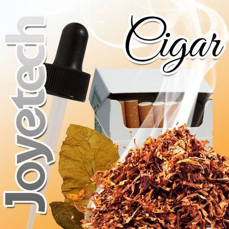 LIQUIDO - JOYETECH CIGAR 30ML / 6MG NICOTINA