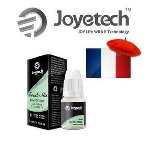 LIQUIDO - JOYETECH FRENCH MIX 30ML