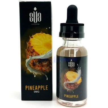LIQUIDO PINEAPPLE 30ML - SUA VAPORS