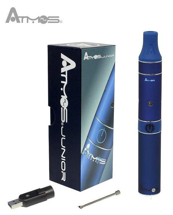 Vaporizador de Ervas e oleo AtmosRx Junior - AtmosRx®