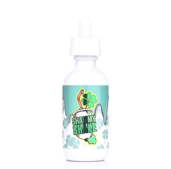 Milkshake E-Liquids - Shammy Shake -  60ML 3MG