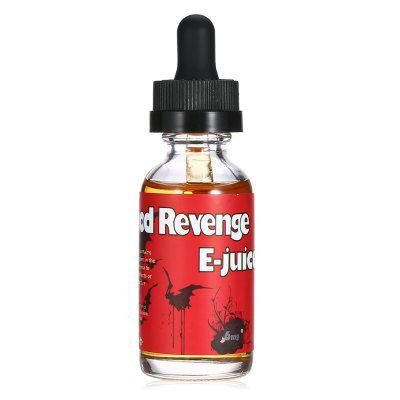 VOTE REVENGE  BLOOD - ORIGINAL FROM USA -  30ml  / 3mg nicotina-PROMOÇÃO BLACK FRIDAY CONTINUA , DESCONTOS DE PRESENTE PAPAI NOEL!