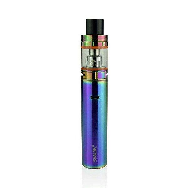Kit Stick V8 c/ Atomizador TFV8 Baby 2000 mAh - Smok® - EU Edition