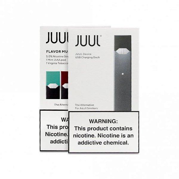 JUUL STARTER KIT V 3.0