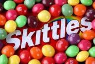 LIQUIDO Skittles 30ml - Kemudi - 3MG NICOTINA
