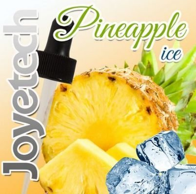 LIQUIDO - JOYETECH PINEAPPLE ICE  30ML